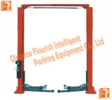 Two Post Hydraulic Vehicle Lift Car Lift Equipment Suppliers