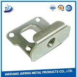 OEM Stainless Steel Fabrication Stamping for Stretched Electric Rickshaw Accessories
