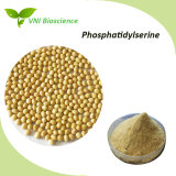 ISO SGS Certified 100% Natural Phosphatidylserine Powder/ PS Powder /Soybean Plant Extract