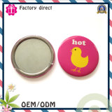 Single Side Cosmetic Make up Mirror with Logo