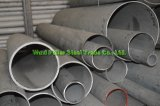 China Exporter Stainless Steel Tube Seamless Pipe by ISO