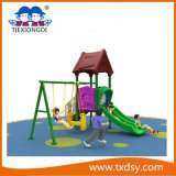 Cheaper Price Kids Outdoor Playground Equipments