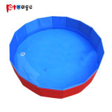 Pet Fun Water World Inflatable Dog Pool Suppliers Pet Supply