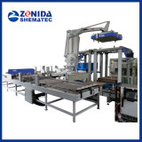 Full Automatic Bags/Tin Can/Carton Robot Palletizing Machine (Palletizer) for Can Making Machinery