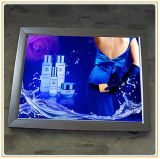 Wholesales A1 Snap Frame Light Box/Aluminum Light Box