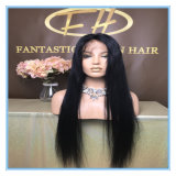 High Quality 8A Grade Brazilian Virgin Full Lace Wig with Factory Price Fw-001