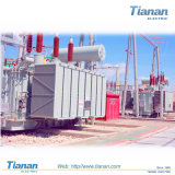 220KV Oil Immerse Power Transformer