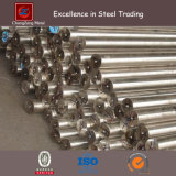 ISO Certification Polished Stainless Steel Round Bar Steel