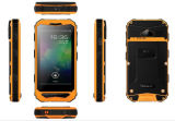 Capacitive Touch Screen Smartphone Eye Catching Smartphone