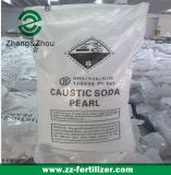 Factory Price Soda Caustic 99% Purity Naoh with SGS