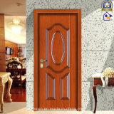 Cheap Price 2015 New Design Security Wooden Door (SX-8-2014A)