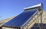 Economical Best Solar Water Heating System