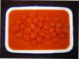 800g Canned Unpeeled Cherry Tomato