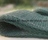 PVC Coated Gabion Box for River Protection