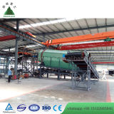 Fully Automatic Municipal Waste Sorting System Solid Waste Separation System with Ce