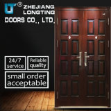 Popular Mother-Son Security Door (LTT-001-D)