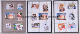 Wooden Wall Photo Frame, Wooden Craft, Wooden Decoration, Home Craft,
