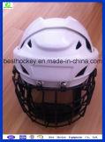 Ice Hockey Helmet with Steel Cage