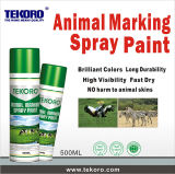 Tekoro Visible Animal Marker Spray Paint