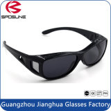 Factory Custom Brand Hot Sale Popular Sunglasses Over Glasses