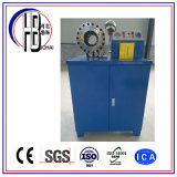 """Hot Sale Hydraulic Hose Crimping Machine Price up to 1 1/2"""" Hose Finn Power Style DSG51"""