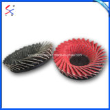China Supplier Sanding Grinding Cup Flap Wheels Normal Materials