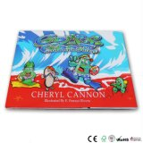 Children Book Hardcover Book Full Color Art Book Printing