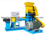 Extruding Machine for Fish and Animal Feed Pellet