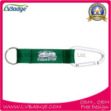 High Quality Strap with Carabiner for Promotion