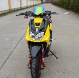 Big Power Electric Motorcycle 2000W Bws R