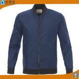 Men′s Collar Jackets Fashion Jacket Tops Casual Coat Outwear