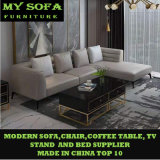 Guest House Furniture, Hotel Guest Room Furniture Living Room Fabric Sofa