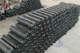 High Temperature Resistant Roller Used for High Strength Conveyor Roller System