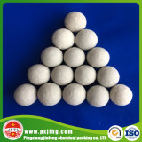 Inert Ceramic Ball Tower Packing