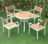 Polywood Outdoor Furniture for Garden Set