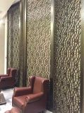 Curtain Wall Panel 304 Stainless Steel Screen Room Divider