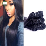Silk Straight 100% Unprocessed Brazilian Vrigin Human Hair Extension