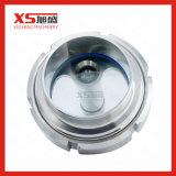 Sanitary Stainless Steel Light Indicator Sight Glass