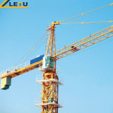Qtz63-5013 5t Tower Jib Crane Price for Sale