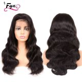 Wholesale Cuticle Aligned Hair HD Lace Front Wig Drop Shipping Human Hair Wig