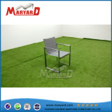 Outdoor Stainless Steel Single Chair
