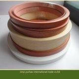 High Glossy Wood Grain PVC Edge Banding for Furniture
