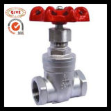 "Cast Iron Steam Globe Valve J11t-16 (1/2""-2"")"