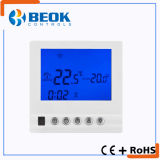Tol53-Ep Electric Heating Thermostat with Large LCD Screen Tempersture Controller