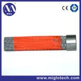 Customized Industrial Brush Abrasive Brush for Deburring Polishing (dB-200033)