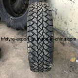 Radial Tubeless Tyre 265/75r16 Gtradial Tyre Iveco Tyre
