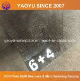 Chromium Carbide Weld Overlay Plate for Cement Mill