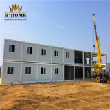 Cheap Affordable Prefabricated Container Labor Camp