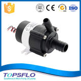 High Temperature Silent DC Small Water Pump Drinking Water Pump