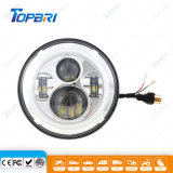 Auto Parts 45W CREE LED Headlight for Offroad ATV